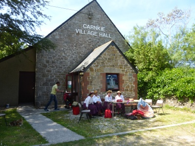 Carnkie Village Hall 1