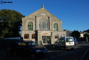 lanner_methodist_church